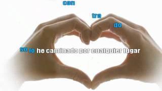 Amor por que te fuiste - Jean Paul Strauss LYRICS