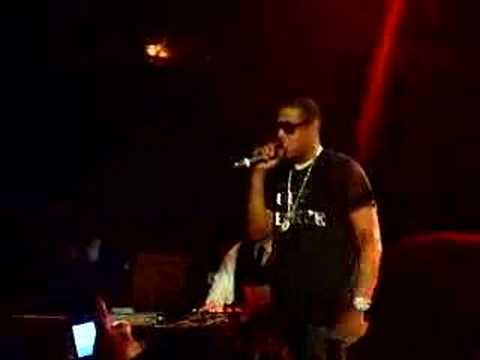 No Hook-Jay-Z Live at House of Blues Hollywood 11/6/07