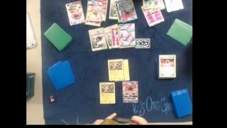 PLUS ONE TOURNAMENT ROUND !! DREW HO VS ROBIN RIGGS!!