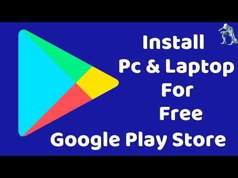 How To Download Play Store App For PC  LAPTOP - Mr Technical Dhayanidhi