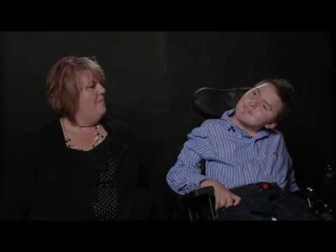 Parents Teaching Self-Advocacy Skills: Helping Your Child Toward Self-Determination