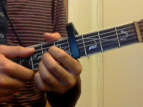 [Video-tuto.com] All That She Wants - Ace Of Base - Cours Guitare