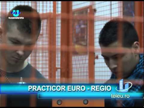 TeleU: Practicor Euro-Regio - solutia pentru practica ta!