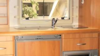 Caravan te koop: HOBBY 540 UL DE LUXE EASY + MOVER