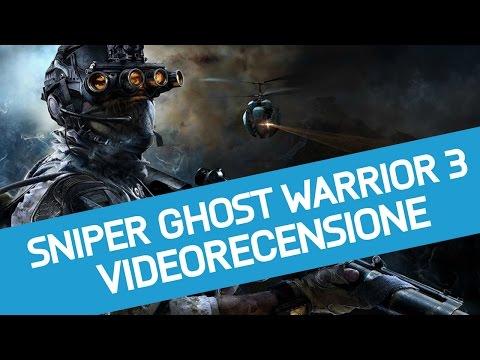 Sniper Ghost Warrior 3: Recensione del nuovo simulatore di cecchino