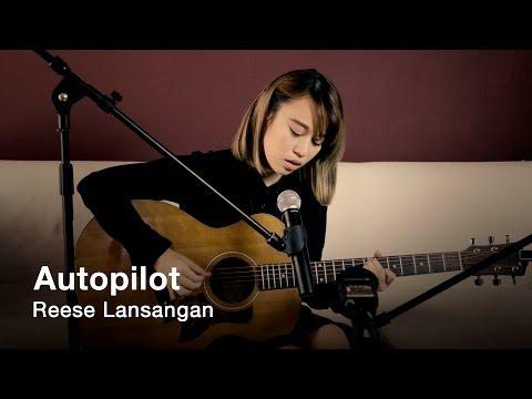 Autopilot - Reese Lansangan