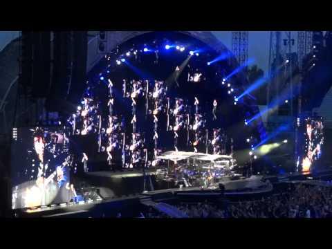 Bon Jovi live in Zagreb HD part 7 - It's my life
