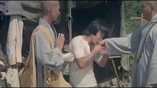 Буддистский кулак