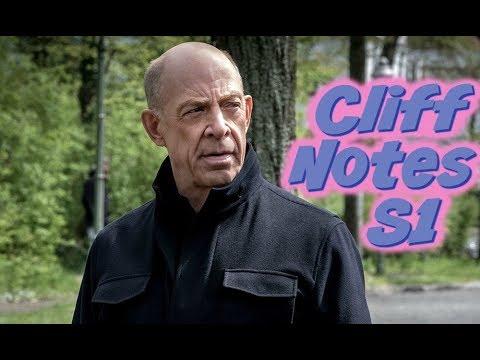 Download Counterpart Season 1 Recap Cliff Notes   BuzzChomp TV