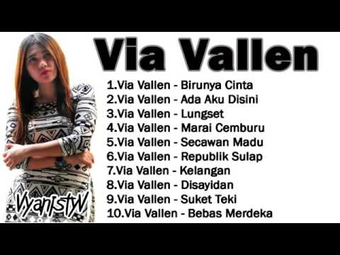 Via vallen reggae music full 2017