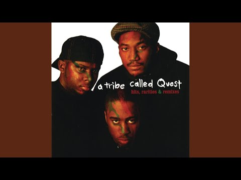 a tribe called quest clap your hands