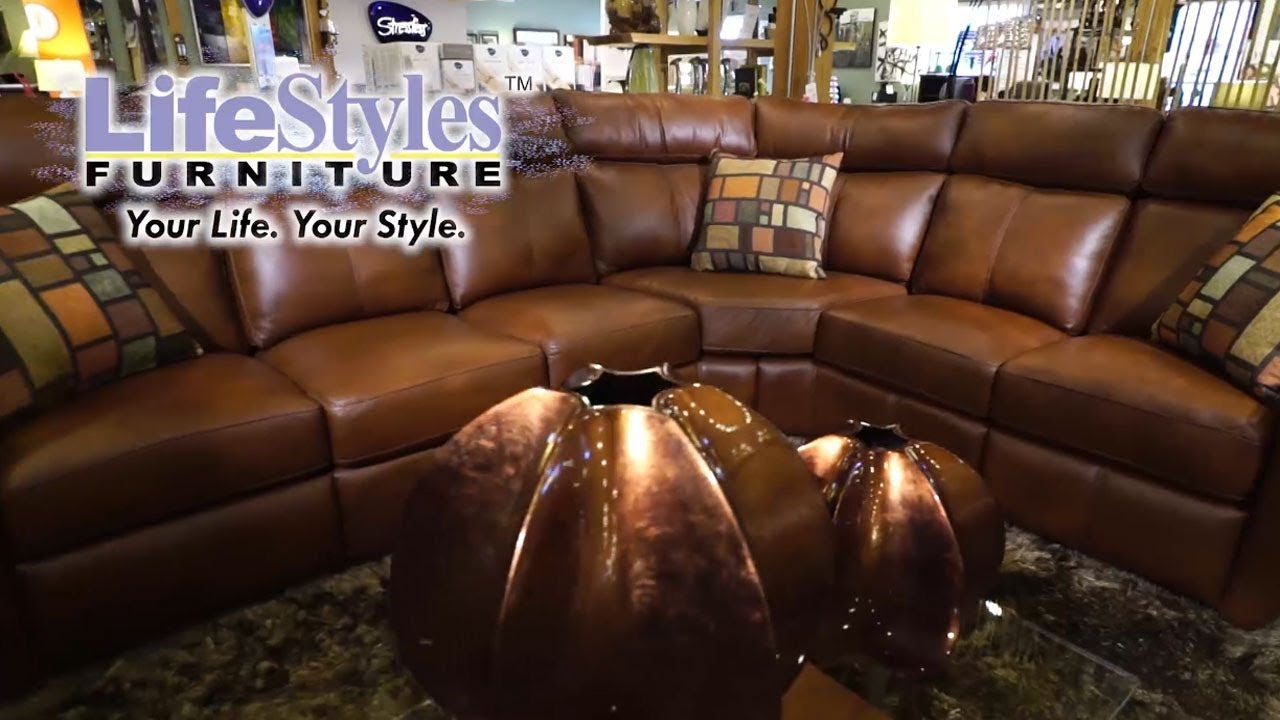 Fall Into Savings At Lifestyles Furniture Of The Quad Cities