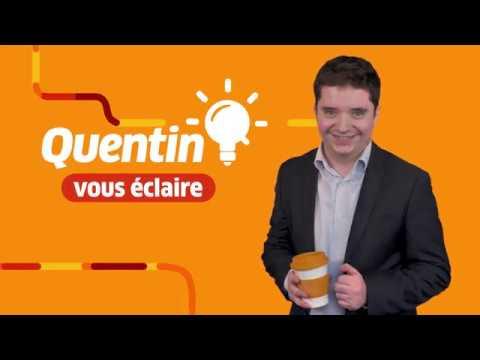 Les marchés de l'énergie avec Quentin Delille