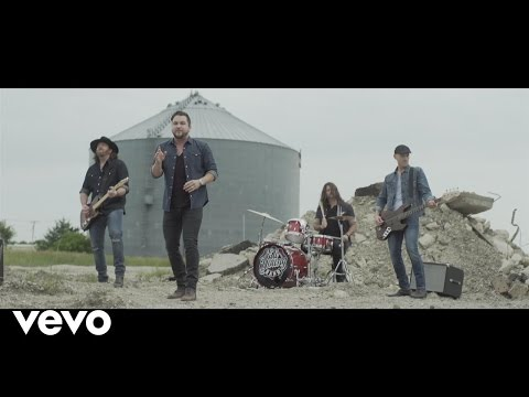 Eli Young Band  Never Land