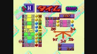『実況パワフルプロ野球'95 #1』 開幕戦 広島 vs 横浜 その1