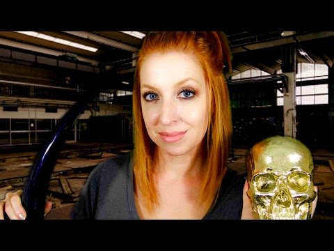 ASMR Black Market Archaeological Finds