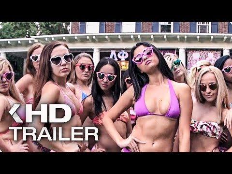 NEIGHBORS 2: Sorority Rising Official Trailer (2016)