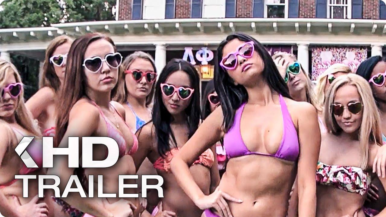 Download NEIGHBORS 2: Sorority Rising Official Trailer (2016)