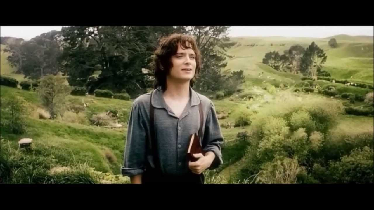 Lord Of The Rings Frodo No