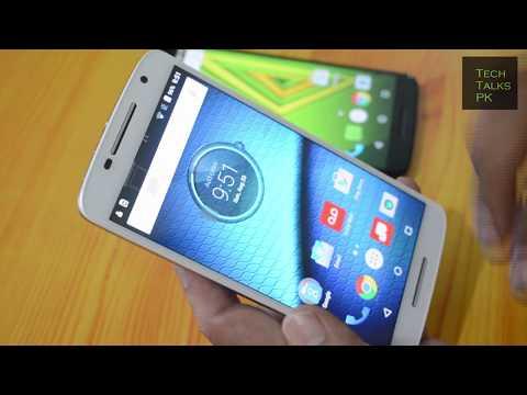 Motorola Droid Maxx 2 Review in Urdu - TechTalksPakistan