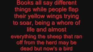 System of a Down - Know Lyrics