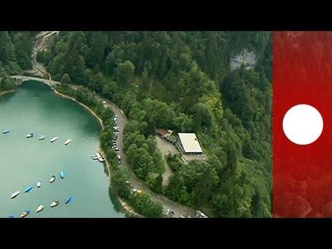 Accident mortel d'un téléphérique en Suisse