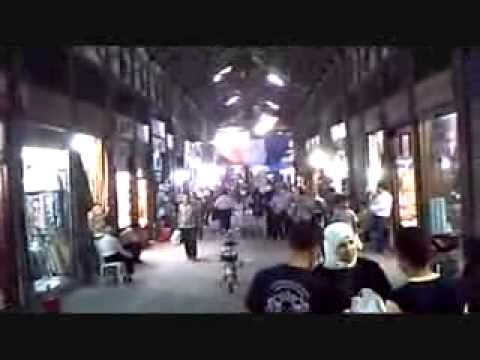 Homs , Ya Dar Al-Salam