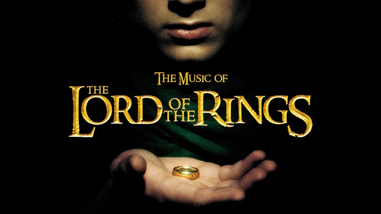 The Music Of The Lord Of The Rings Full Documentary Youtube