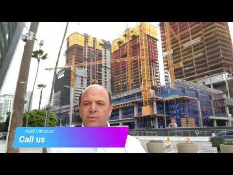 Net Lease Construction Financing Southern California Properties - MCF,  Inc.