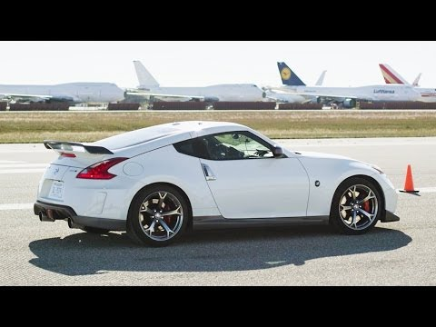 2013 Nissan 370Z Nismo | STANDING MILE