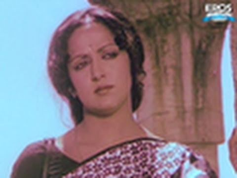 Hema Malini is a storyteller - Kinara