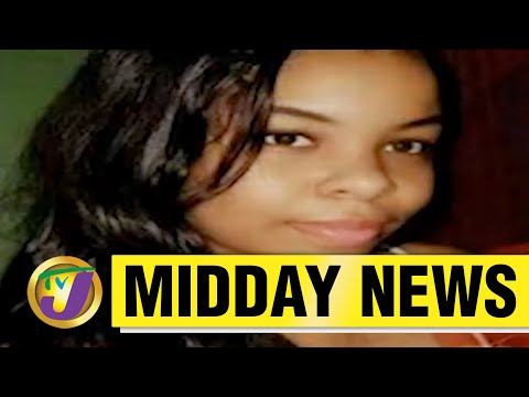 Suspect in Khanice Jackson Case to be Charged | Jamaica Covid Cases Increase