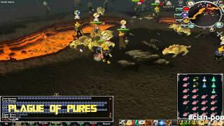 Plague Of Pures's P2P War Ft:TW.FP,PLS,XL,Venom 11/02/2012