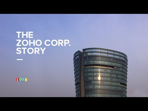 Conquering the cloud | Zoho's journey so far