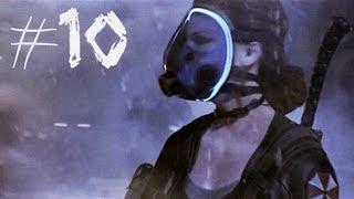 Resident Evil Operation Raccoon City - Gameplay Walkthrough - Part 10 - Leon (Xbox 360/PS3/PC)