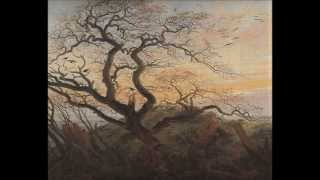 Caspar David Friedrich-Inspiration