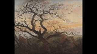 Caspar David Friedrich-Inspiration