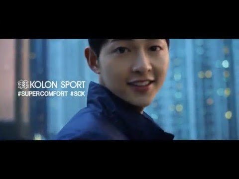 song-joong-ki-코오롱-스포츠kolon-sport-tvc-full-ver