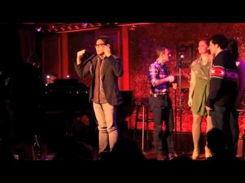 In New York - George Salazar, Will Roland