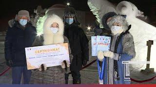 Итоги дня. 30 ноября 2020 года. Информационная программа «Якутия 24»
