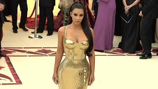 how kim kardashian got invited to the white house