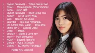 Koleksi lagu indonesia Terbaru Januari 2016   Billboard   Sedih Galau Romantis Cinta   10Youtube com