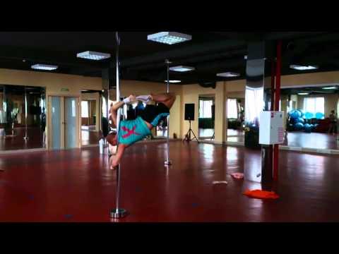 Pole Sport Extreme Fitness