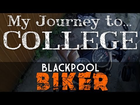 My Journey to College - The Paper Kites