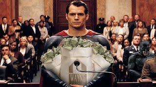 Batman v Superman nosedives atop weekend box office - Collider