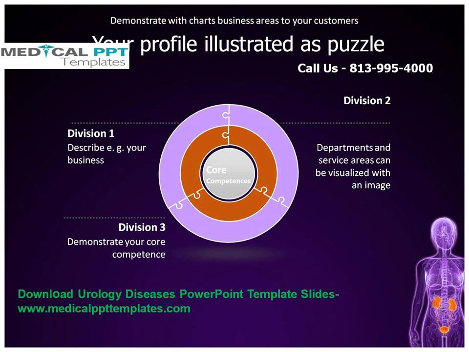 Urology diseases powerpoint template youtube urology diseases powerpoint template toneelgroepblik Image collections