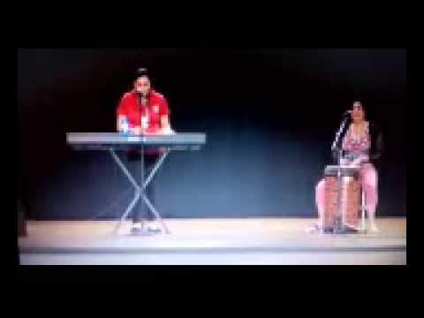 Tortuga Preserve Elementary School Talent Show 2014