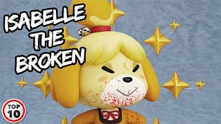 Top 10 Animal Crossing Isabelle Facts