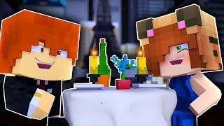 Minecraft Daycare - FIRST DATE !? (Minecraft Roleplay)