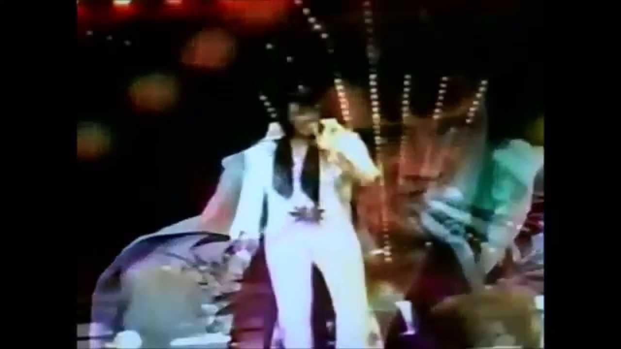 Elvis Presley - Elvis-TV Special